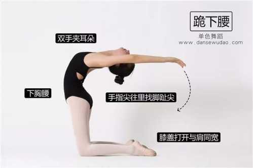 真人性教程图片动作_舞蹈图片基本功图片 这组图太实用了 - 塑形 - 千梦女性网